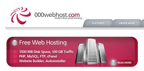 best free website hosting best free web hosting subh