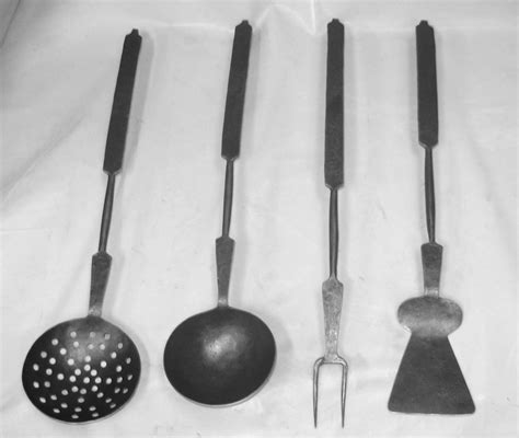 Fireplace Cooking Utensils by Img 0013aweb 27353140 Large Hoffman S Forge