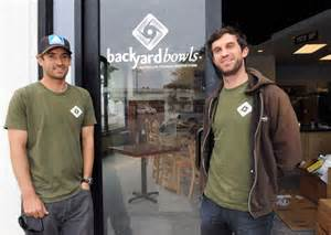 Backyard Bowls Employment Backyard Bowls Still On A Roll Now With 3rd Location In La Cumbre Plaza