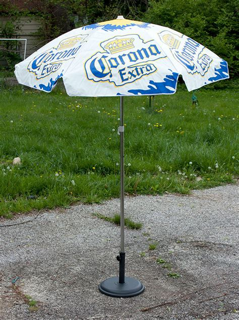 Corona Patio Umbrella Corona Heavy Duty Vinyl Patio Table Umbrella
