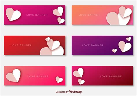 free banner templates banners template vectors free vector