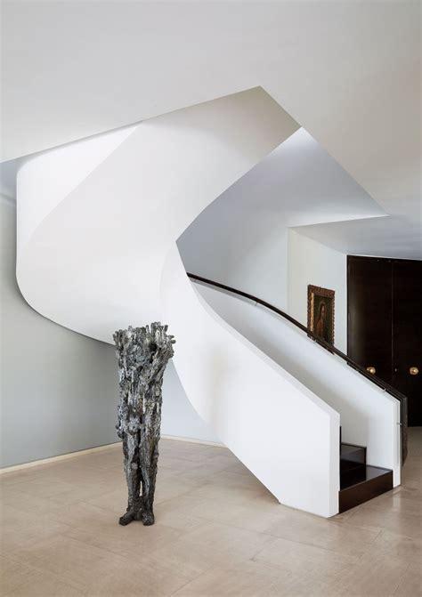 Escalier Decoration Interieur by Escalier Moderne Int 233 Rieur 34 Id 233 Es De D 233 Co