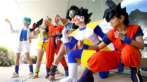 Best Live Action Anime by The Best Dragon Ball Cosplay Galleryvendy S Journal Of Life