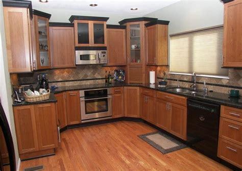 U Shaped Kitchen Cabinets Kitchen Cabinets U Shaped Interior Design