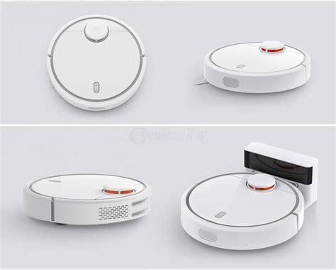 Xiaomi Mi Robot Vacuum Cleaner Xiaomi Mi Robot Vacuum Cleaner Gadget Rumors