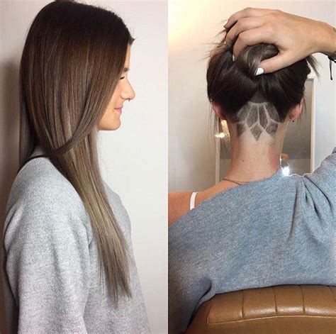 makeupwearables hairstyles instagram the 25 best long hair mohawk ideas on pinterest mohawk