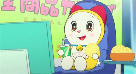 film doraemon episode akhir akhir kisah doraemon menurut doujinshi vs manga aslinya