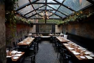 Restaurants With Gardens Nyc by The 5 Best Restaurants In Nyc