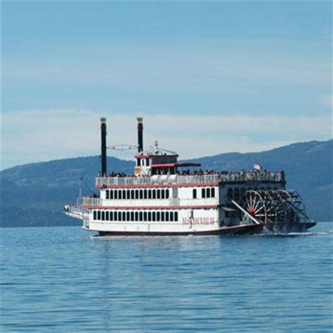 boat tour emerald bay 52 best images about paddle wheel boats on pinterest