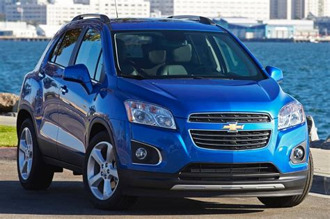 chevy vehicles 2016 2016 chevrolet trax ls fleet market value what s my car