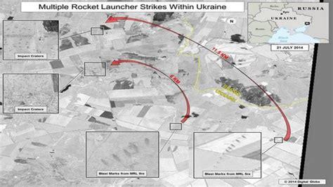 imagenes satelitales rusia eeuu revela im 225 genes para probar que rusia ataca ucrania