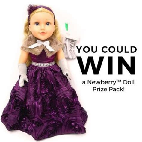 Doll Giveaway - free newberry doll giveaway free stuff finder canada