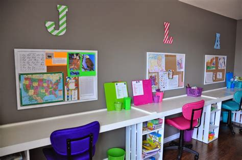 kids homework station 7 homework station ideas the officezilla 174 blog