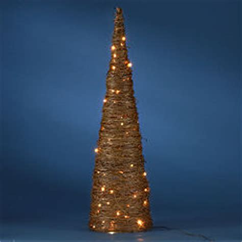 christmas trees at sainsburys sainsburys low voltage 36 rattan cone review compare prices buy