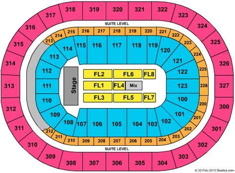 First Niagara Center Formerly Hsbc Arena Seating Chart | disney on ice tickets seating chart first niagara