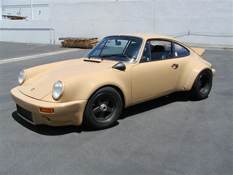 porsche 930 rsr can you turn a 930 into a 2 8 rsr look rennlist