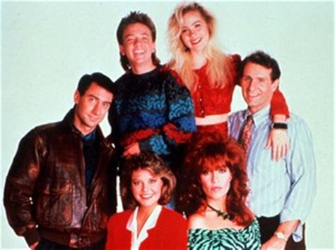 Married With Children Cast by Married With Children Fox Announces 25th Anniversary