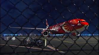 airasia flight grounded after apparent bird strike damages airasia x incident bird strike suspected in turnback to
