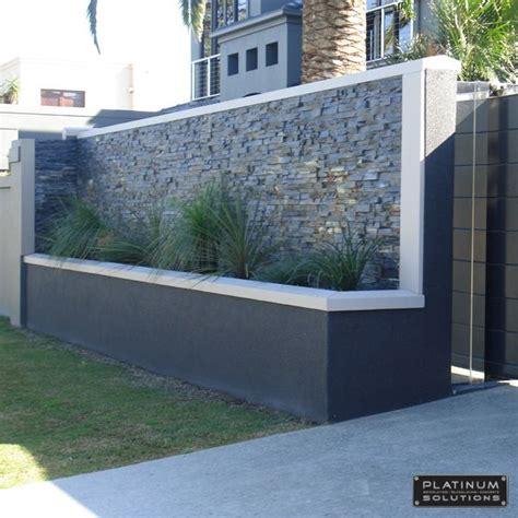 fence designer 1000 ideas about fence design on modern fence