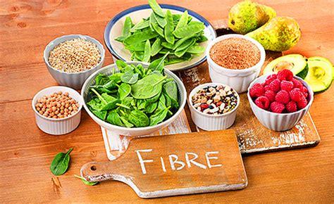fibra alimentare dieta fibre programma alimentare alimenti ricchi di fibre