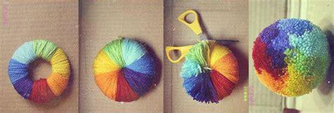 yarn craft for crafts with yarn for craftshady craftshady