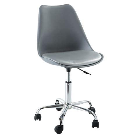 chaise bureau chaise de bureau ado pas cher chaise id 233 es de