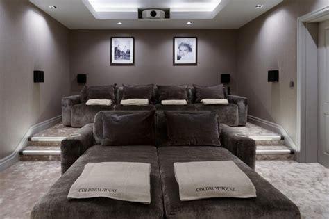coleccion alexandras plush cinema seating