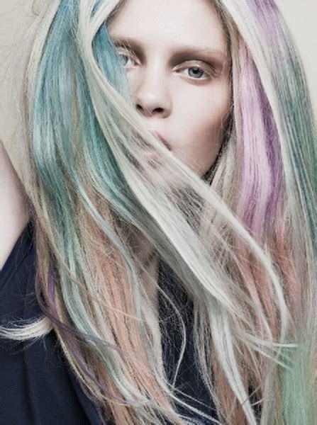 hair dye for mexicans multi colored pastel hair from nylon mexico hair colors