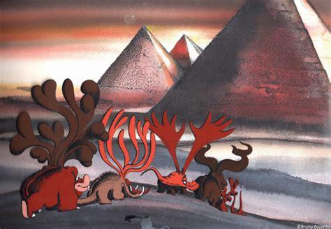 Allegro Non Troppo Posted To disney museum pays tribute to bozzetto animation magazine