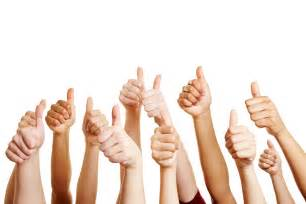 For energy efficiency americans deserve a big thumbs up grist