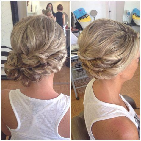 Wedding Hair Buns On Side by 17 Best Ideas About Side Bun Hairstyles On