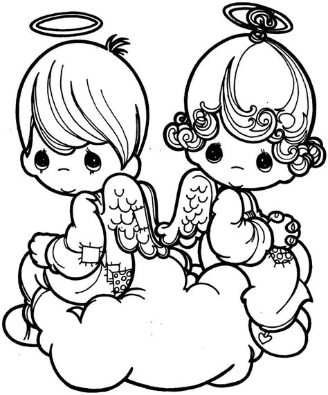 free coloring pages of valentine