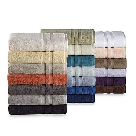 bed bath and beyond bath towels wamsutta 174 perfect soft micro cotton 174 bath towel collection