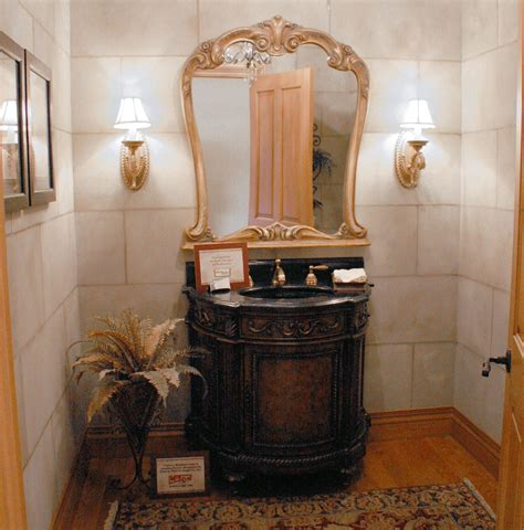 small powder room sink importance of powder room vanities darbylanefurniture com