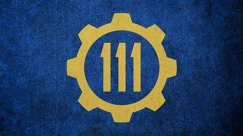 vault tec wallpaper gallery