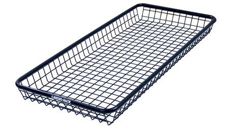 steel mesh basket half rlbh rhino rack