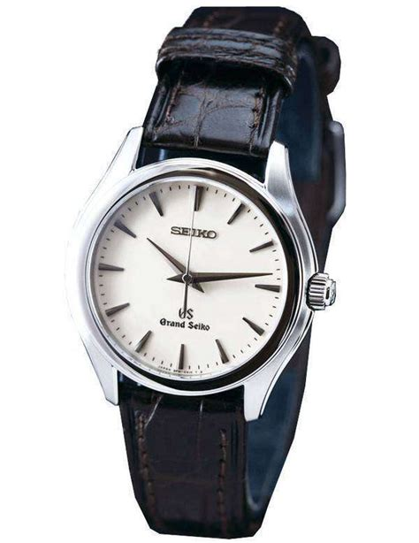 grand seiko quartz sbgx mens  canada