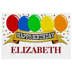 birthday signs new calendar template site