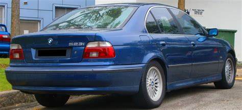 how it works cars 1999 bmw 5 series interior lighting 1999 bmw 5 series information and photos momentcar