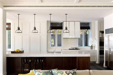 houzz kitchen lighting over island