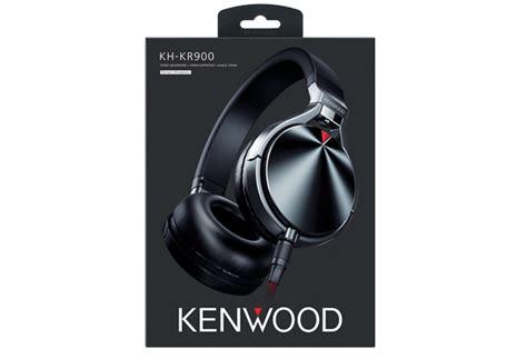 Sonicgear Hs900 Hs 900 Krypton Headset With Microphone Black Hitam headphones kh kr900 utstyr kenwood norge