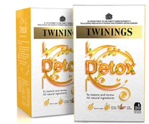 Twinings Detox Tea Sweet Fennel by Free Sles Of The New Twinings Infusions Detox Tea