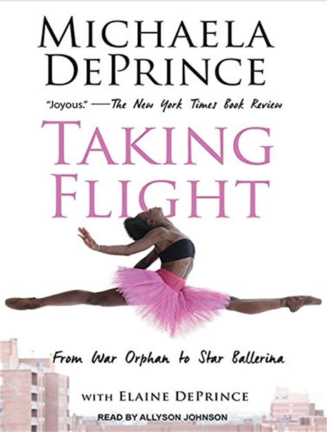 Taking Flight taking flight by deprince michaela booklist