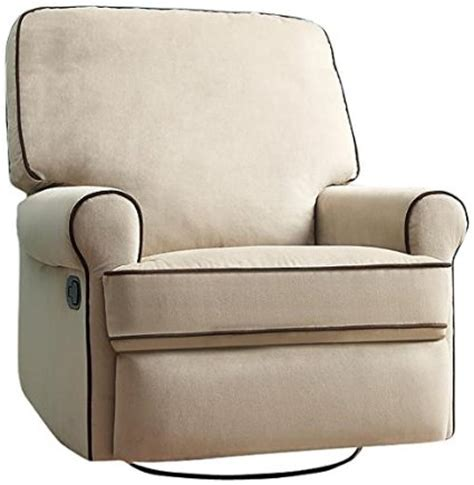 best glider recliner pulaski birch hill swivel glider recliner review best