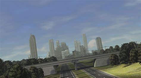 walker atlanta image and atlanta skyline png walking dead wiki