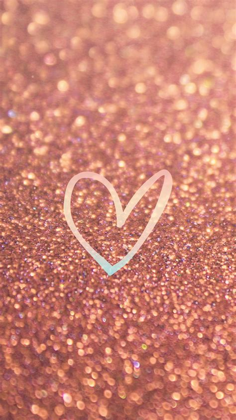 iphone wallpaper gold glitter be linspired free iphone 6 wallpaper backgrounds
