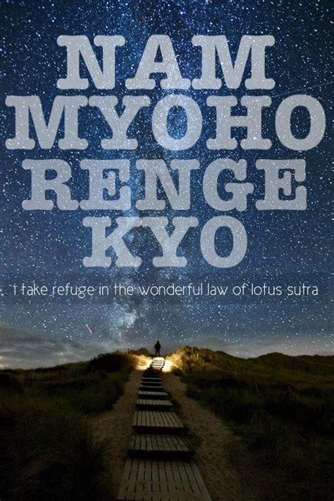 nam myoho renge kyo living the mystic through daimoku books mindfulness peace and to on