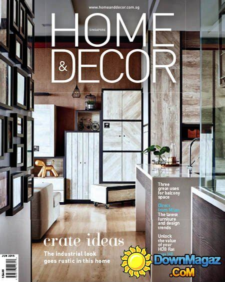 home design magazines 2015 home decor singapore june 2015 187 download pdf
