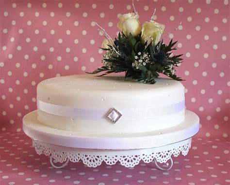 New Single Layer Wedding Cake 10 Single Tier Wedding Cake Www Quitecontrarycakes Co