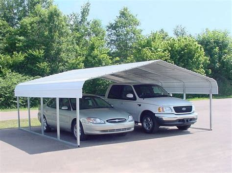 Portable Car Ports by Carports Portable Washington